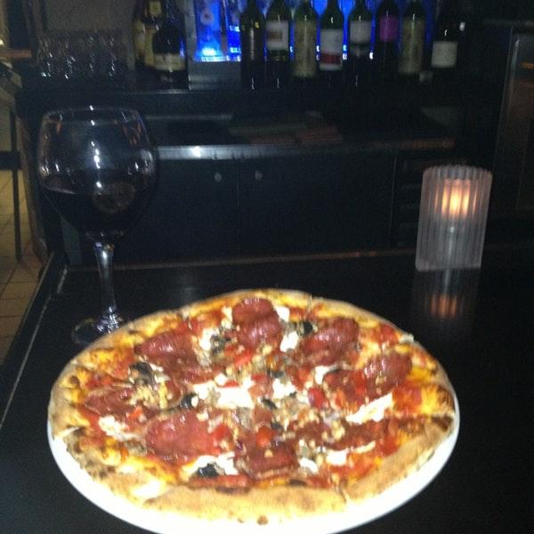 Good Pizza Places Near Me: Italian Restaurants Cave Creek