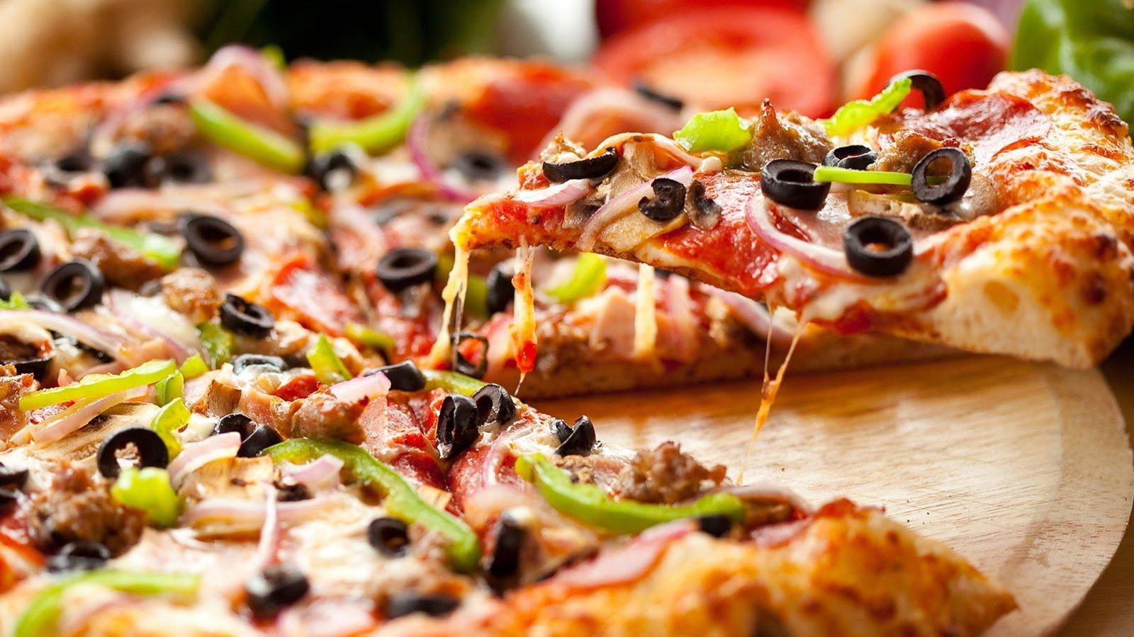 Pizza Restaurant in Phoenix