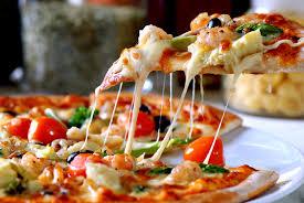 #1 pizza restaurant in Phoenix