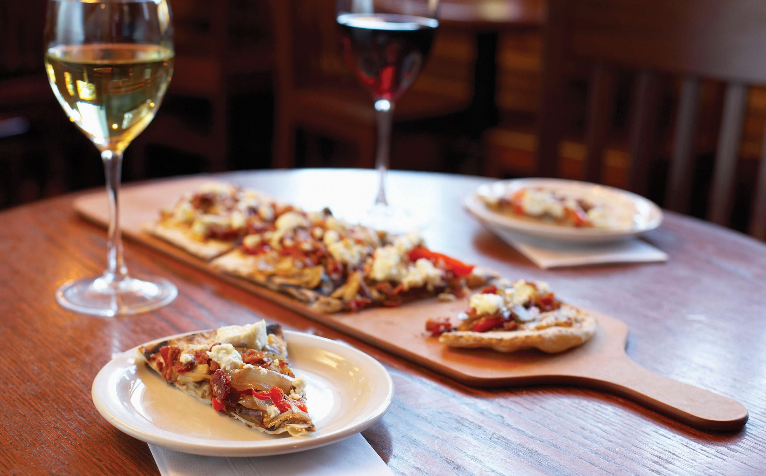 New Italian Restaurant In Glendale