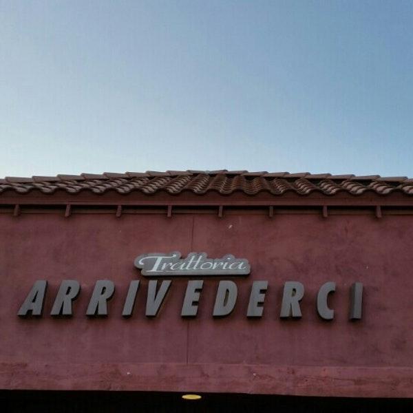 Italian Restaurant In Peoria: Italian Restaurant In Glendale