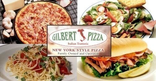 Gilbert Pizza